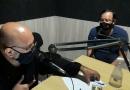 Deputado estadual Bartô visita Ituiutaba.