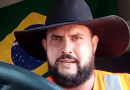 Zé Trovão se entrega à PF após dois meses foragido