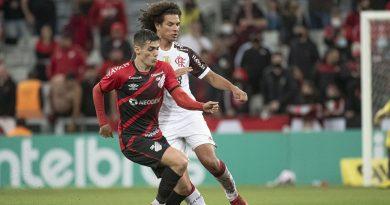 Flamengo x Athletico buscam vaga na decisão da Copa do Brasil