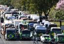 Alta do diesel deve aumentar adesão de caminhoneiros pela paralisação